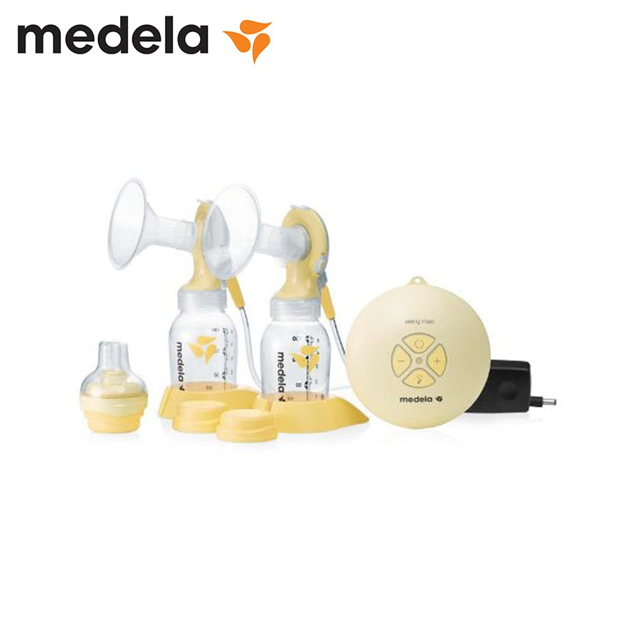 Swing Maxi double electric breast pump